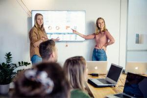 Digital Young Professionals helpen gemeente Utrecht