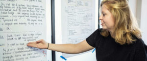 Digital Marketing Trainee Kelly